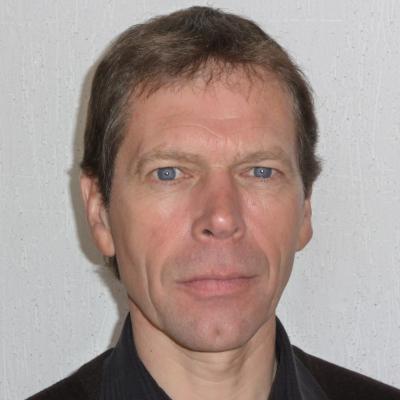Yves BLIN