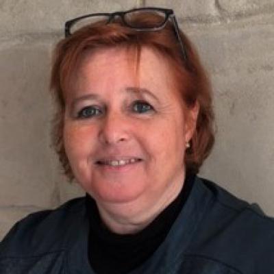 Karine ABERER