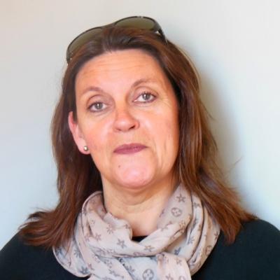 Lydia GIRAUD
