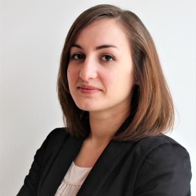 Elodie LEVRELLE