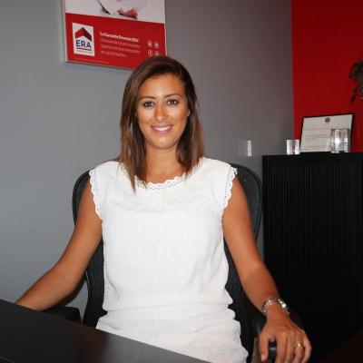 Dalila MAMERI BENSEGHIR