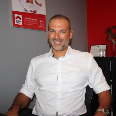 Laurent BOURGADE