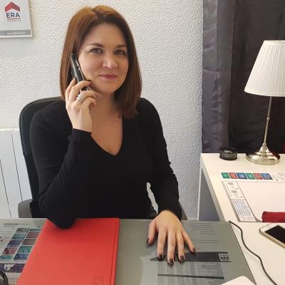 Aurélie BONNARD