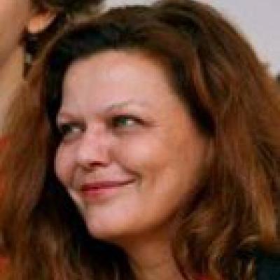 Marie Pierre BERTIN
