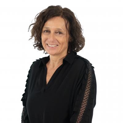 Catherine LEROUX