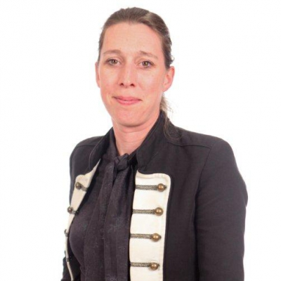 Maud PEBAY-ARNAUNE