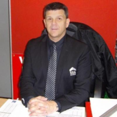 Vincent MORALES