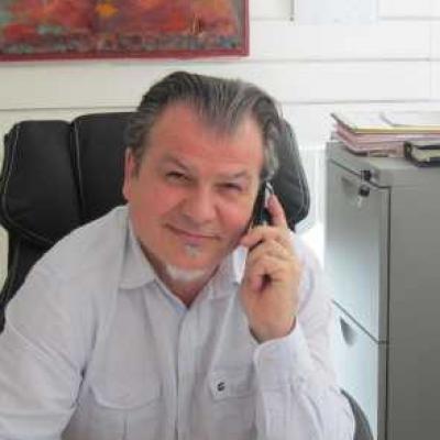 Gilles LETOURMY