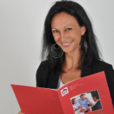 Virginie MONTERO