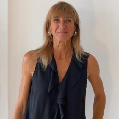 Ingrid BOUSQUET