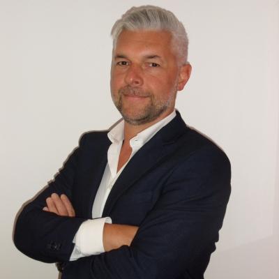 Benoit VENTACH