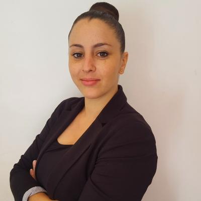 Myriam IRIGOYEN