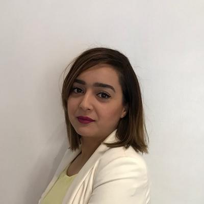 Rania BOUSLIMANI