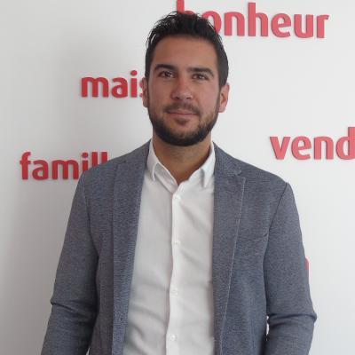 Jérémy GAUBERT