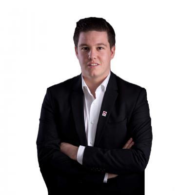 Nicolas PROUST