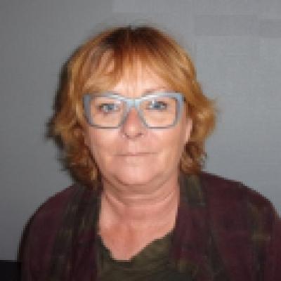 Agnes VIROLE