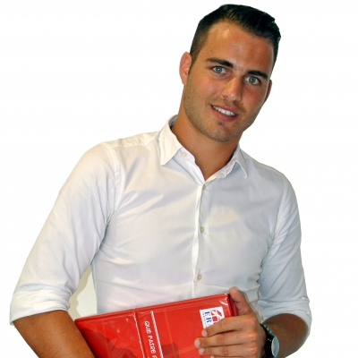 Kevin RACCOSTA