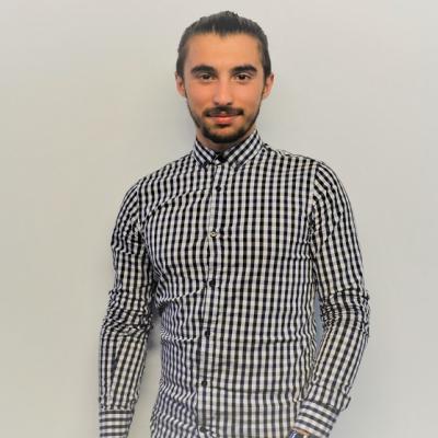 Laurent AQUILINA
