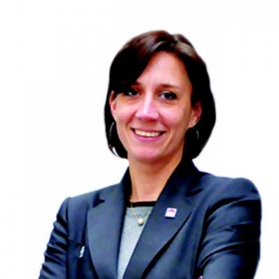 Céline MAUQUET
