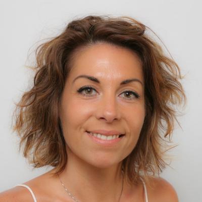 Emilie OUDEVILLE