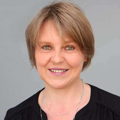 Sylvie NICOLE