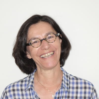 Catherine RASPAUD