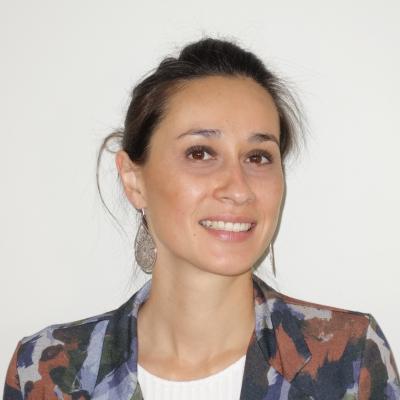 Julie NUGANE
