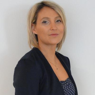 Sandrine MOSER