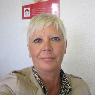 Andrée LE MEUR