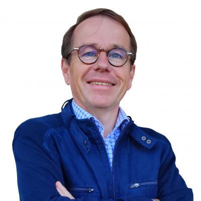 Luc WIDMAIER