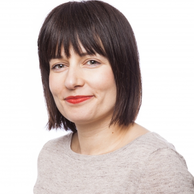 Carole FAURY