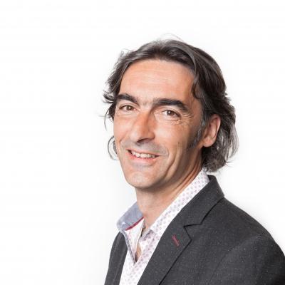 Laurent PECHAUBES