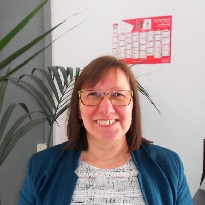 Brigitte DESAINTDENIS