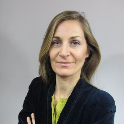 Elise  GUESNÉ