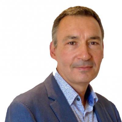 Eric FELLON