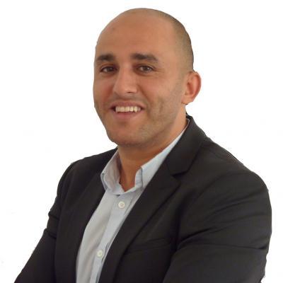 Farid OUASSOU
