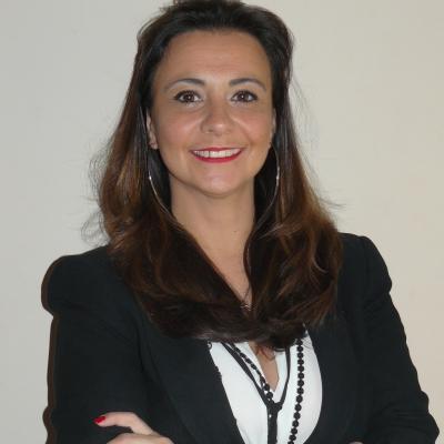Stéphanie BUENO