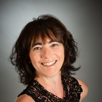 Linda LHERMITE