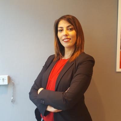 Fatima HAMIDI