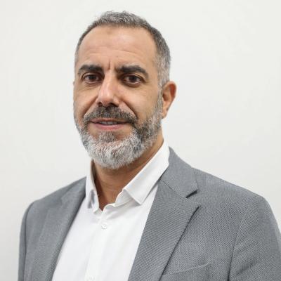 Karim LARABI