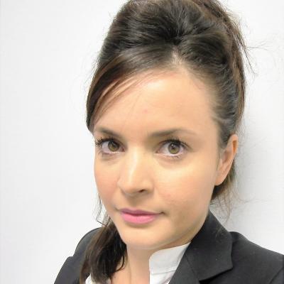 Nadia FOURCADE