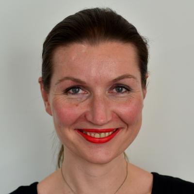 Alena KLEIN-YUSHCHANKA