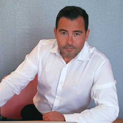 Frederic CARAVELLA