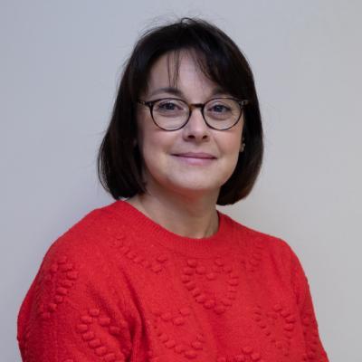 Nathalie GUTIEREZ