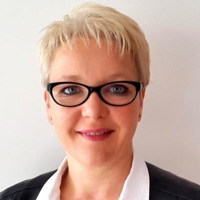 Sylvie LE GUILCHER