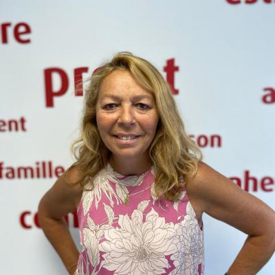 Corinne LEFEBVRE