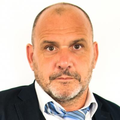 Frédéric CHEUTIN