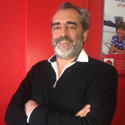 Jean-Philippe QUEDERI
