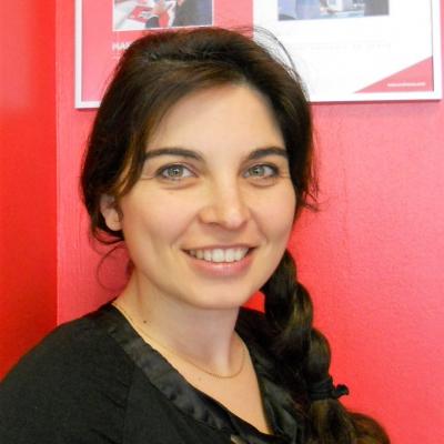 Rachel DI MARIA