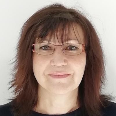 Simonne GASTAUD